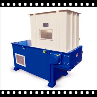 General Single Shaft Shredder
