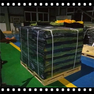 Butyl Reclaimed Rubber