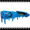 Horizontal Single Shaft Pipe Shredder
