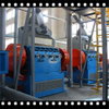 Economical Semi-automatic scrapped waste tires recycling to rubber granules production line