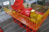 Grater / Rasper for scrapped waste tire recycling plant